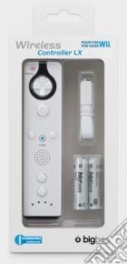 BB Telecomando Remote LX game acc