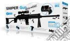 WII Sniper Gun Black game acc