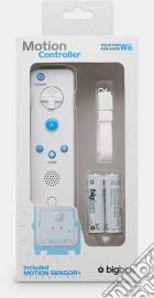 BB Telecomando Motion Plus White game acc