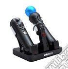 BB Alimentatore Triple Charge PS3 Move game acc