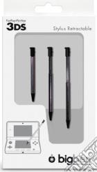 BB Kit 3 pennini retrattili 3DS game acc