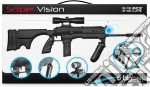 BB Move Sniper Gun Black PS3 videogame di PS3
