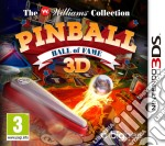 Pinball Hall Of Fame videogame di 3DS