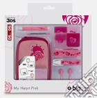 BB Pack Pink 3DS game acc