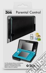 BB Parental Control 3DS videogame di ACC