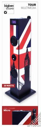 BB Torre multim docking+mic UK Flag game acc