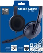 BB Cuffie Stereo Wired PS4 game acc