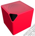 BB Speakers Wireless Bluetooth Rosso game acc