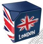 BB Speakers Wireless Bluetooth UK Flag game acc