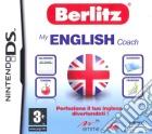 Berlitz My English Coach game