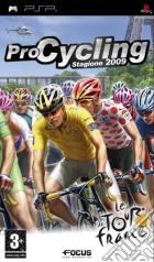 Pro Cycling Tour De France 09 game