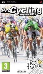 Pro Cycling Tour de France 10 game