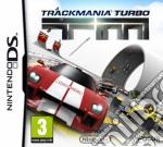 Trackmania Turbo videogame di NDS