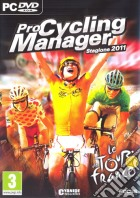 Pro Cycling Manager 2011 game