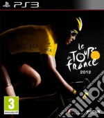 Tour de France 2012 videogame di PS3