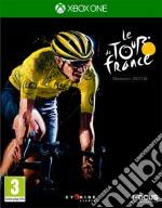 Tour de France 2016 game