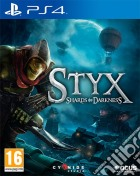 Styx: Shards of Darkness game