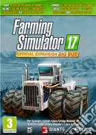 Farming Simulator 17 - Big Bud Expansion game