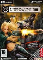 Neocron 2 game