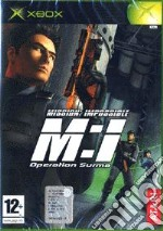 MISSION IMPOSSIBLE: OPERATION SURMA videogame di XBOX