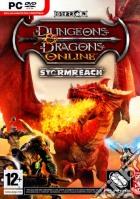 Dungeons & Dragon Online: Stormreach game
