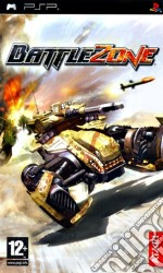 Battle Zone Engaged game