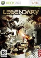 Legendary game