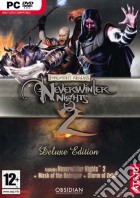 Neverwinter Nights 2 Deluxe Compilation game