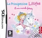 Lillifee II game