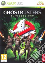 Ghostbusters Il Videogioco videogame di X360