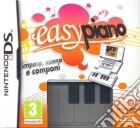 Easy Piano DS game