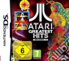 Atari Greatest Hits game