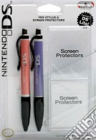 BD&A DS/NDS Lite Pen Stylus + Protector game acc