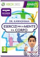 Dr Kawashima: Esercizi per Mente e Corpo game