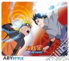 Mousepad Naruto vs Sasuke game acc