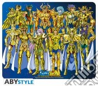 Mousepad Saint Seiya - Gold Saints game acc