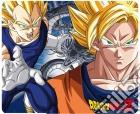 Mousepad Dragon Ball - Goku & Vegeta SS game acc
