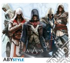 Mousepad Assassin's Creed - Group game acc