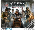Mousepad Assassin's Creed Syndicate game acc