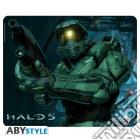 Mousepad Halo - Masterchief game acc