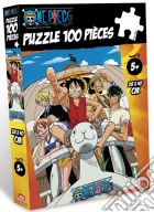 Puzzle One Piece - Going Merry 100pz game acc