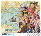 Mousepad One Piece game acc