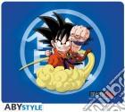 Mousepad Dragon Ball - Goku Nuvola game acc
