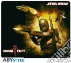 Mousepad Star Wars - Boba Fett game acc