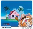 Mousepad Dragon Ball - Kame House game acc