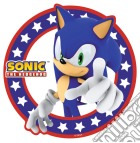 Mousepad Sonic The Hedgehog game acc