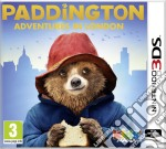 Paddington: Adventures in London game