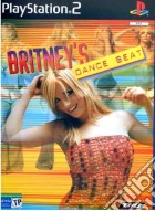 Britney's: Dance Beat game