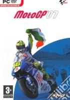 Moto GP 2007 game
