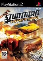 Stuntman Ignition game